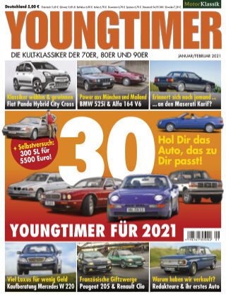 YOUNGTIMER 01 2021