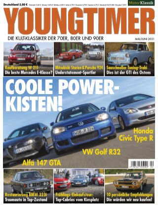 YOUNGTIMER 04 2021