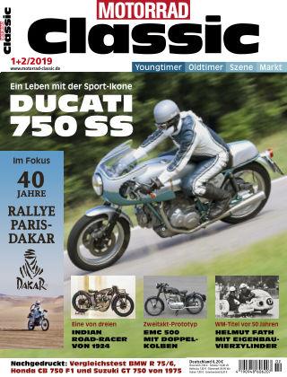 MOTORRAD CLASSIC NR.02 2019