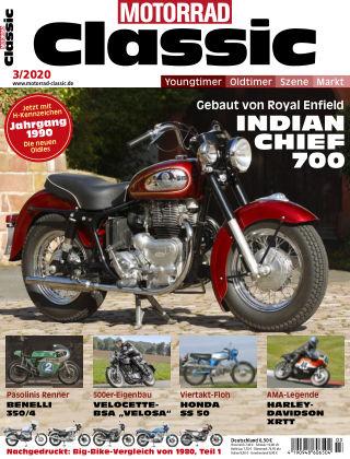 MOTORRAD CLASSIC 03 2020