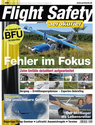 aerokurier Flight Safety