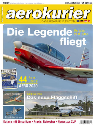 aerokurier 04 2020