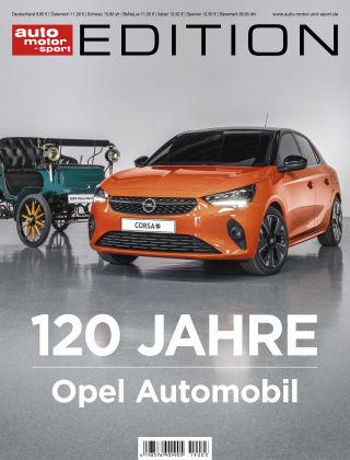 auto motor und sport SPEZIAL 03 2019