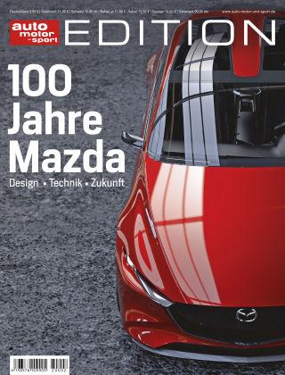 auto motor und sport SPEZIAL 02 2020