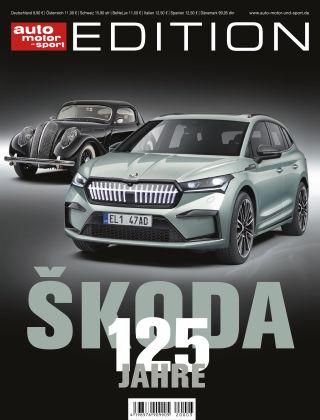 auto motor und sport SPEZIAL 03 2020