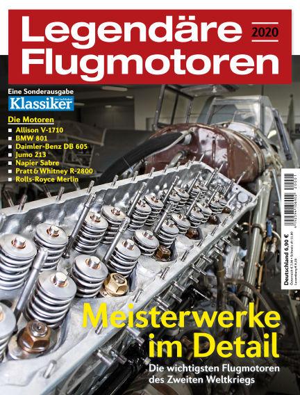 Klassiker der Luftfahrt December 09, 2019 00:00