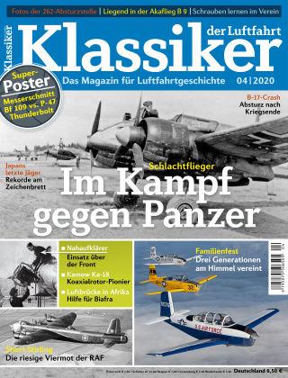 Klassiker der Luftfahrt 04 2020