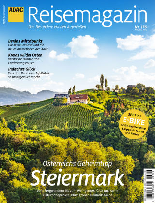 ADAC Reisemagazin 02 2020