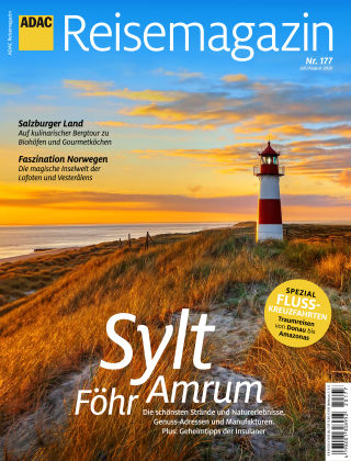 ADAC Reisemagazin 03 2020