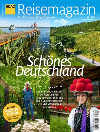 ADAC Reisemagazin 04 2020