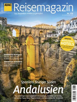 ADAC Reisemagazin 05 2020