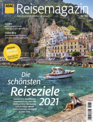ADAC Reisemagazin 06 2020