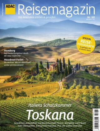 ADAC Reisemagazin 01 2021