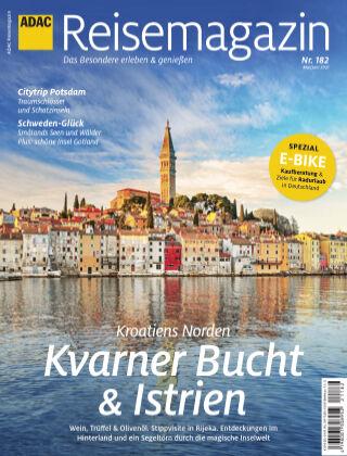 ADAC Reisemagazin 02 2021