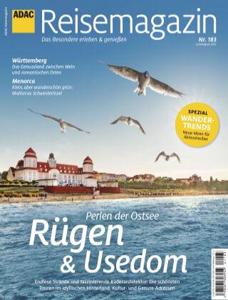 ADAC Reisemagazin 03 2021