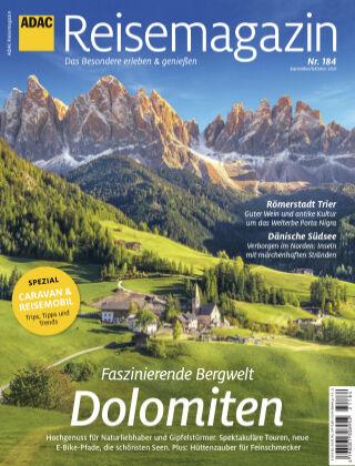 ADAC Reisemagazin 04/2021