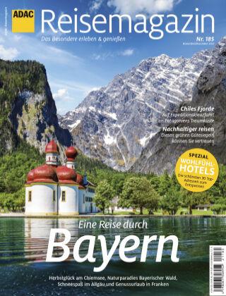 ADAC Reisemagazin 05/2021