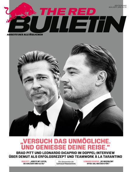 The Red Bulletin - DE