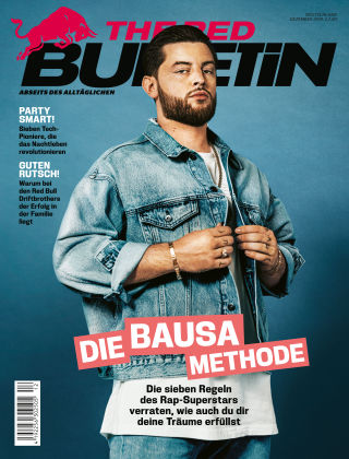 The Red Bulletin - DE Dezember 2019