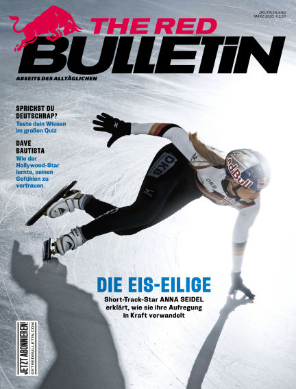 The Red Bulletin - DE February 10, 2020 00:00