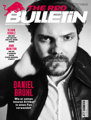 The Red Bulletin - DE Oktober 2020
