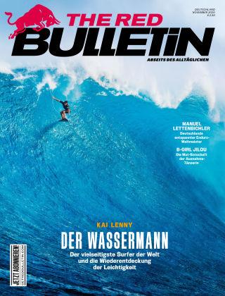 The Red Bulletin - DE November 2020