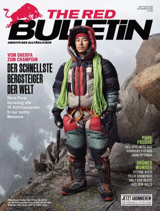 The Red Bulletin - DE Dezember 2020