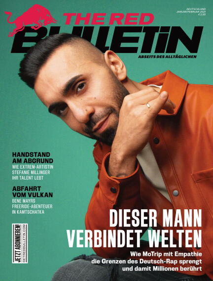 The Red Bulletin - DE