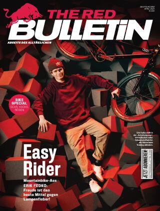 The Red Bulletin - DE April 2021