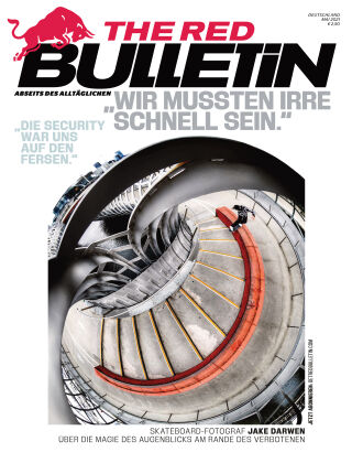 The Red Bulletin - DE Mai 2021