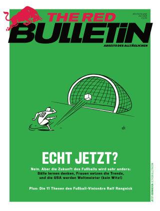 The Red Bulletin - DE Juli 2021
