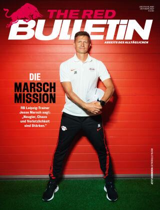 The Red Bulletin - DE Oktober 2021
