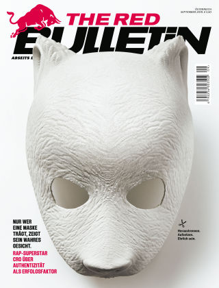 The Red Bulletin - AT September 2019