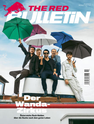The Red Bulletin - AT Oktober 2019