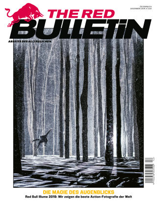 The Red Bulletin - AT Dezember 2019