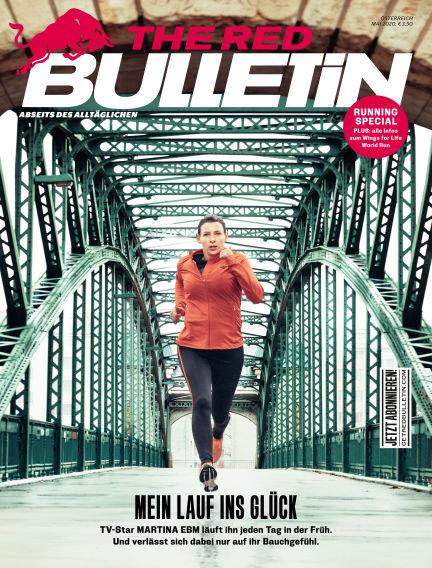 The Red Bulletin - AT April 13, 2020 00:00