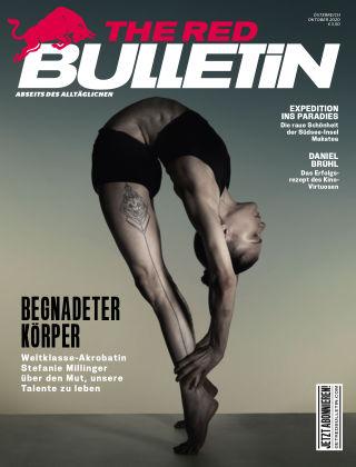 The Red Bulletin - AT Oktober 2020