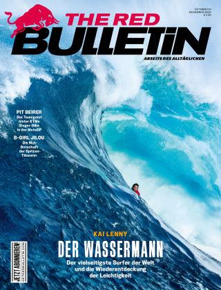 The Red Bulletin - AT November 2020