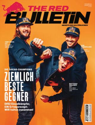 The Red Bulletin - AT Jänner 2021