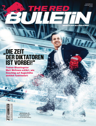 The Red Bulletin - AT Februar 2021