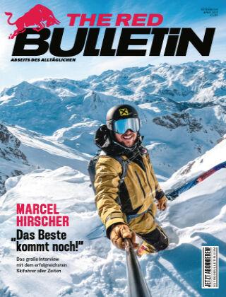 The Red Bulletin - AT April 2021