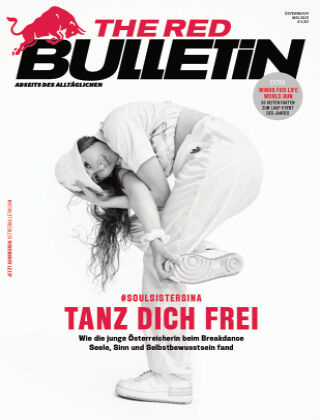 The Red Bulletin - AT Mai 2021