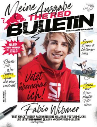 The Red Bulletin - AT Juni 2021