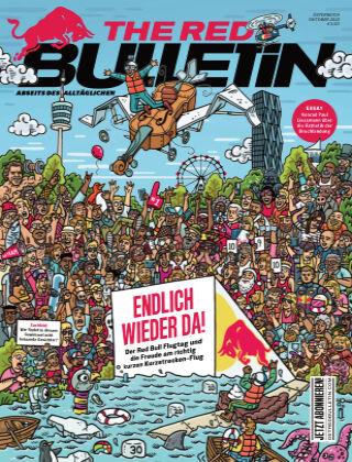 The Red Bulletin - AT Oktober 2021