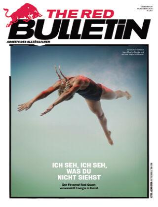 The Red Bulletin - AT November 2021