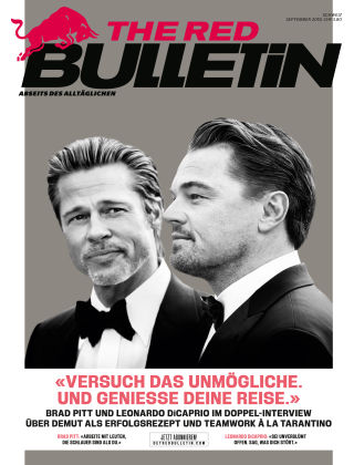 The Red Bulletin - CHDE September 2019