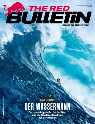 The Red Bulletin - CHDE Nov./Dez. 2020