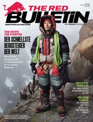 The Red Bulletin - CHDE März/April 2021