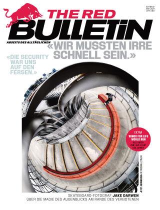 The Red Bulletin - CHDE Mai 2021