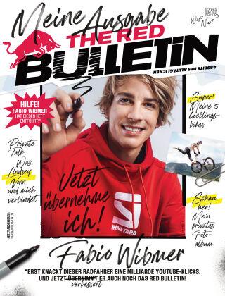 The Red Bulletin - CHDE Juni 2021